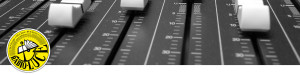 Radio Luce Mixer Photo